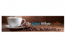 Great Whyte Coffee
