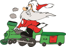 Fenland Light Railway - Santa Special