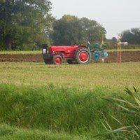 Ramsey Rural Museum - Plough Day
