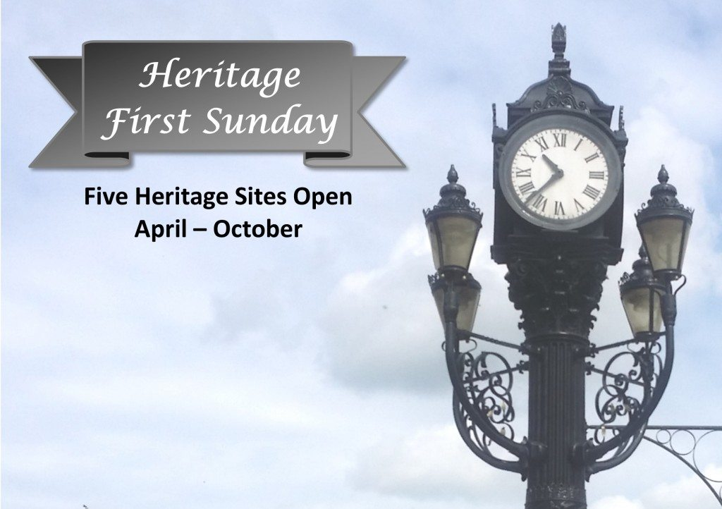 Heritage First Sunday