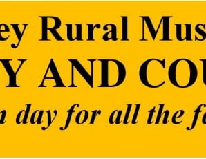 Ramsey Rural Museum - Plough Day & Country Fair