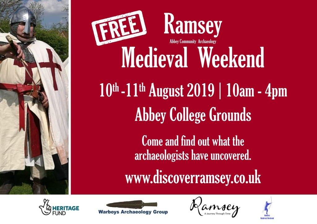 Free Medieval Weekend